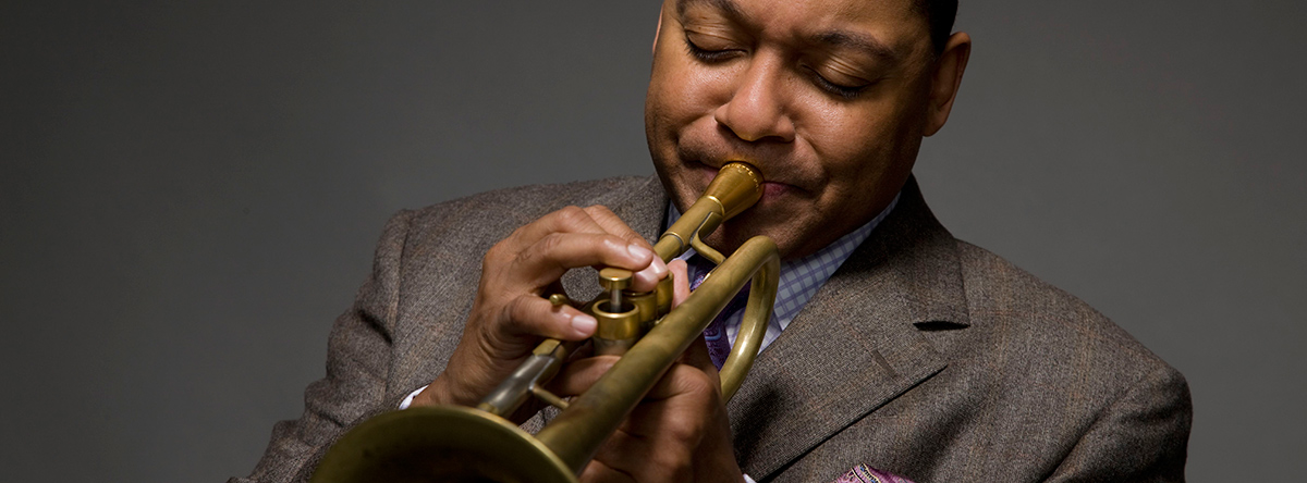 Wynton Marsalis in Concert @ the Emirates Palace Auditorium