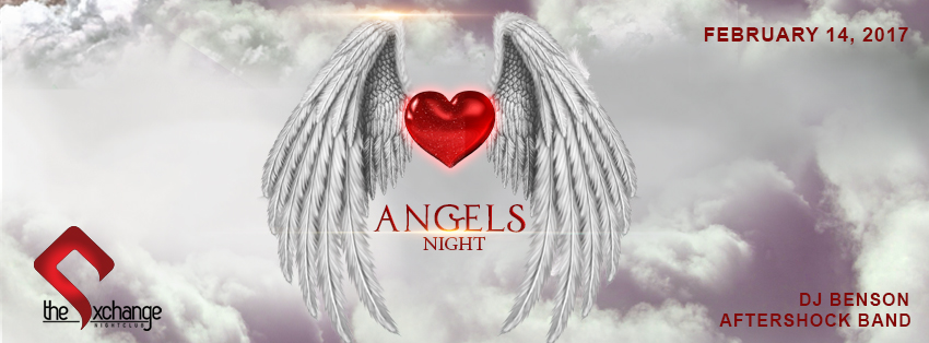 Angels Night @ The Exchange