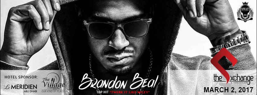 Brandon Beal Live Performance