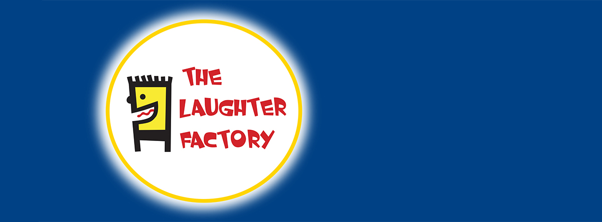 Go Greek at The Laughter Factory!