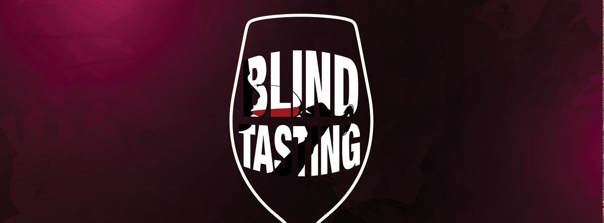 Blind Tasting @ 55&5th The Grill