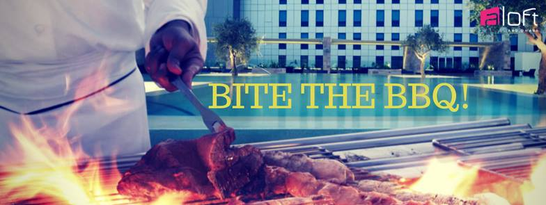 Bite The BBQ – Eat out Loud!