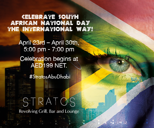 South African National Day