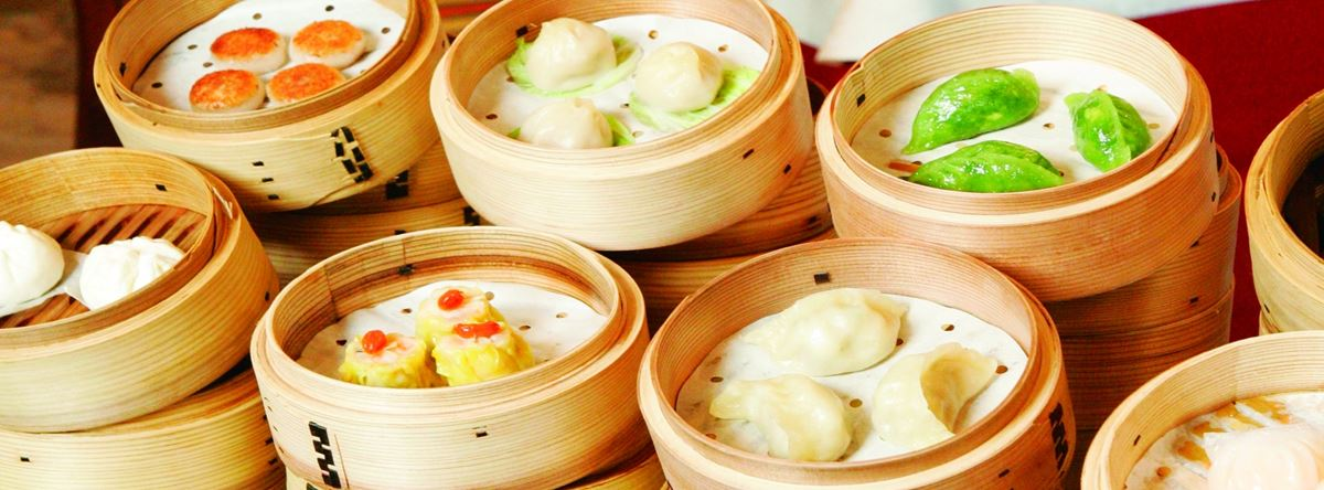 Unlimited Dim Sum in Li Jiang