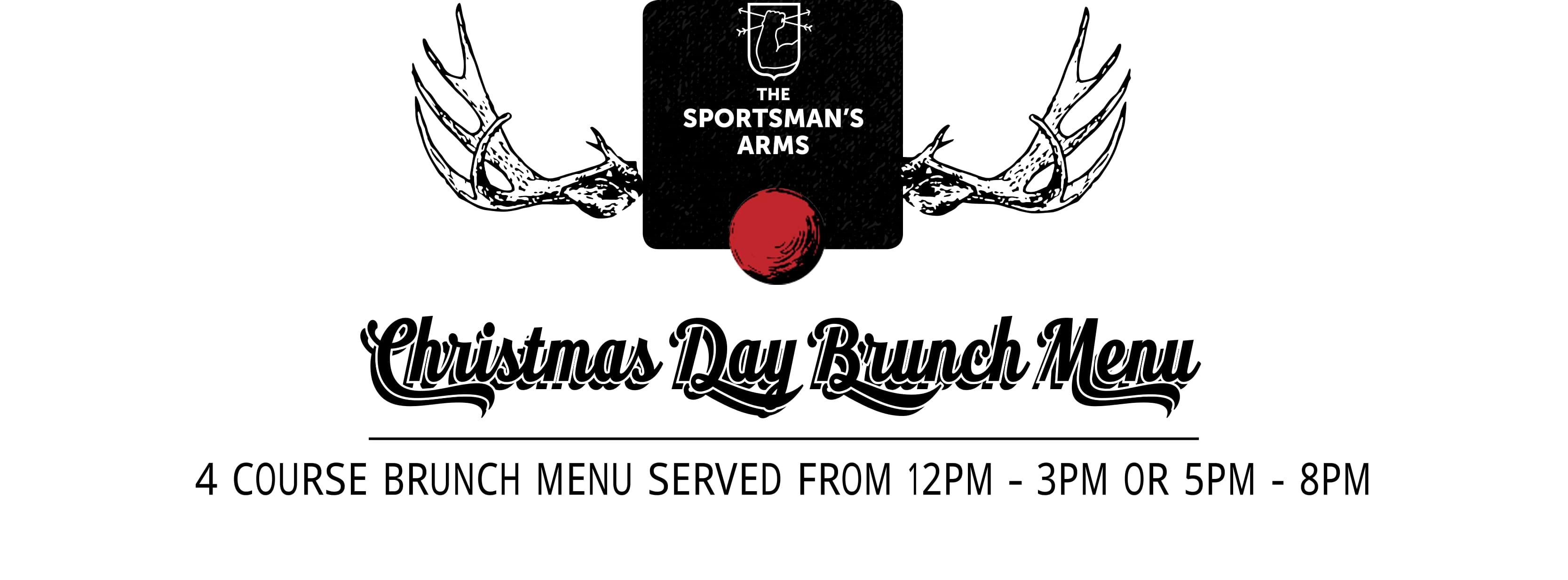X-mas Brunch @ Sportsman's Arms