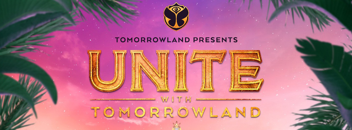 UNITE With Tomorrowland @ du Forum
