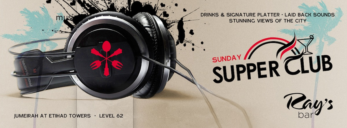 Sunday Supper Club @ Ray's Bar