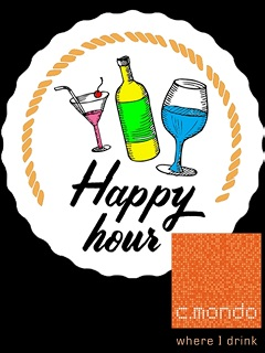 C.Mondo Daily Happy Hour @ Centro Yas