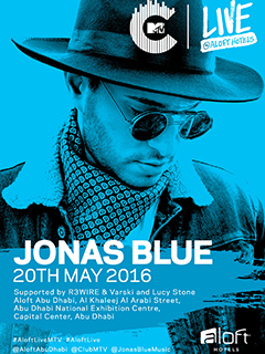 Club MTV meets Liquid Rain Pool Party feat. Jonas Blue