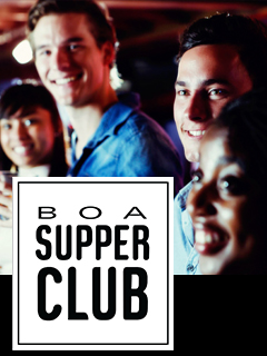 BOA Supper Club