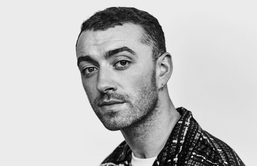Sam Smith to perform at this year's F1?
