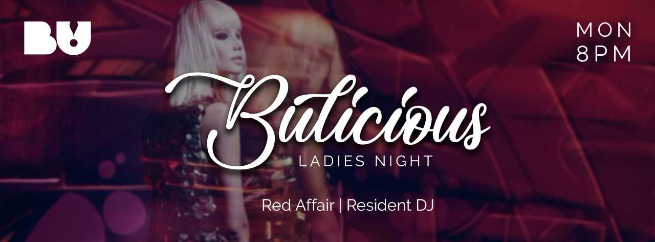 BUalicious Ladies Night @ BU!