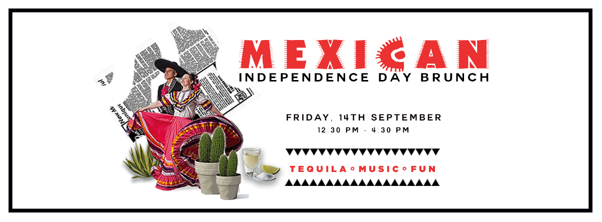 Mexican Independence Day @ BU!