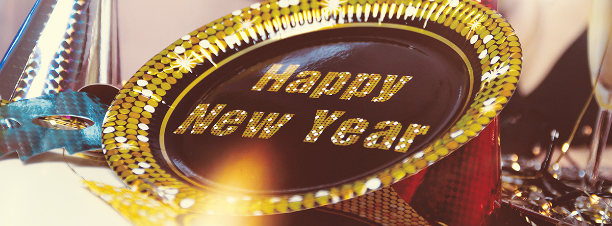 A special evening brunch for New Year's Eve @ Yas Island Rotana