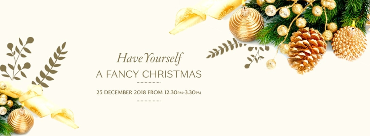 Christmas Day Brunch @ Essence & Al Thuraya Ballroom
