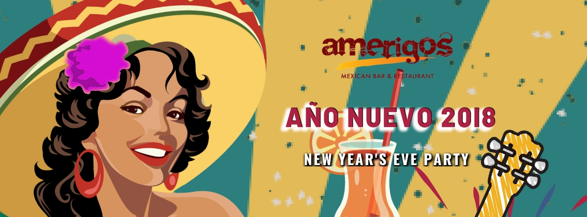 Amerigos Street Food Party