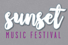 Sunset Music Festival to Return in April