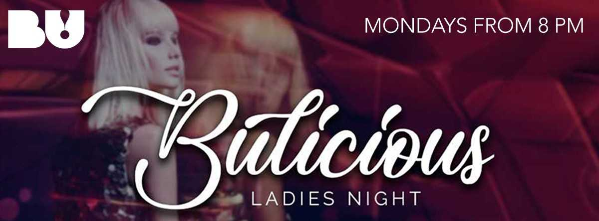 BUlicious Ladies Night @ BU!