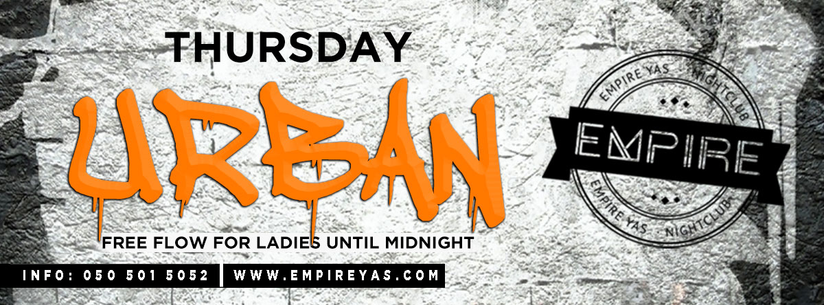 Urban Empire @ EMPIRE