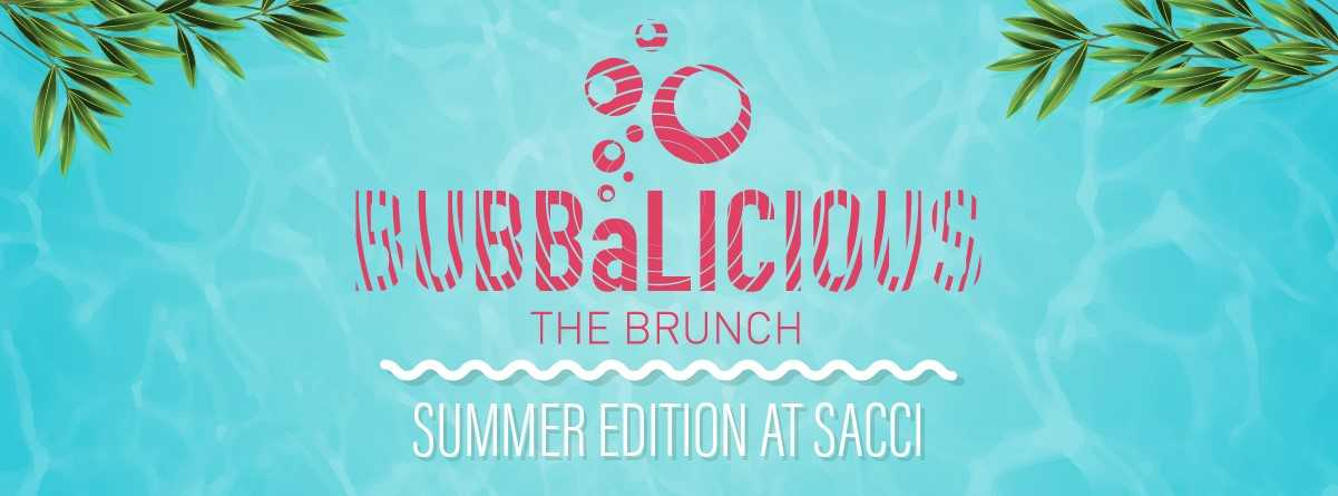 Bubbalicious Brunch @ Westin