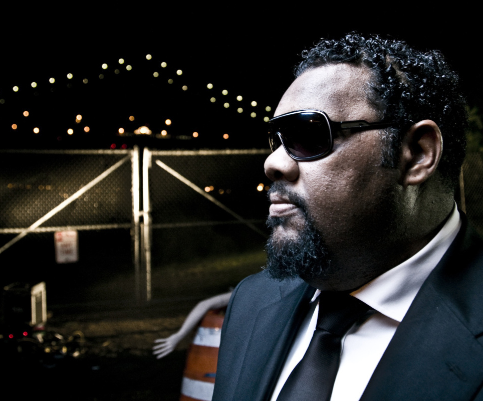 5 minutes with... Fatman Scoop