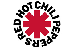 Red Hot Chili Peppers confirmed for Abu Dhabi