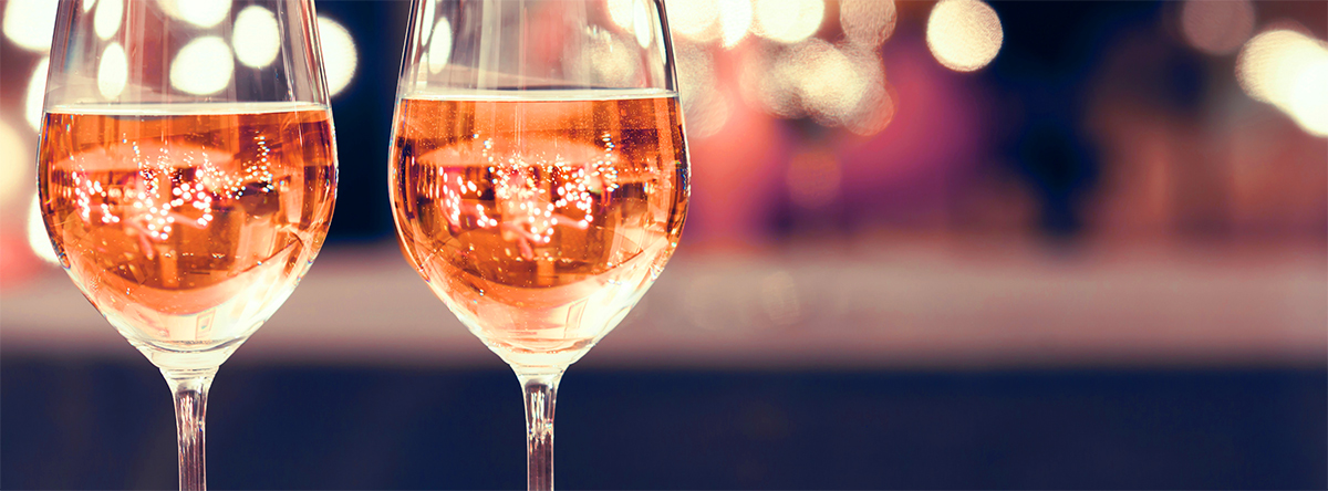 Join the Rosé Revolution!