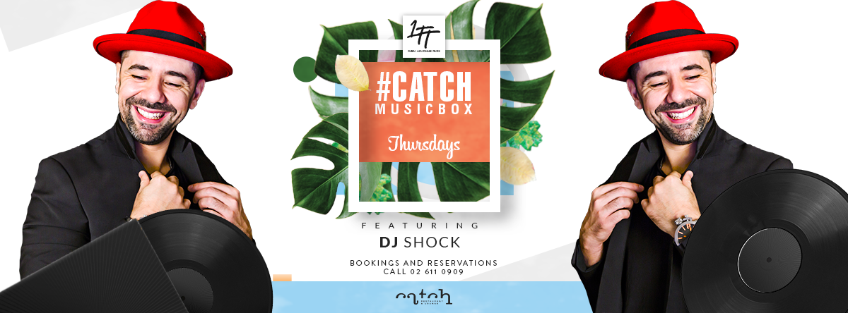 Catch MusicBox