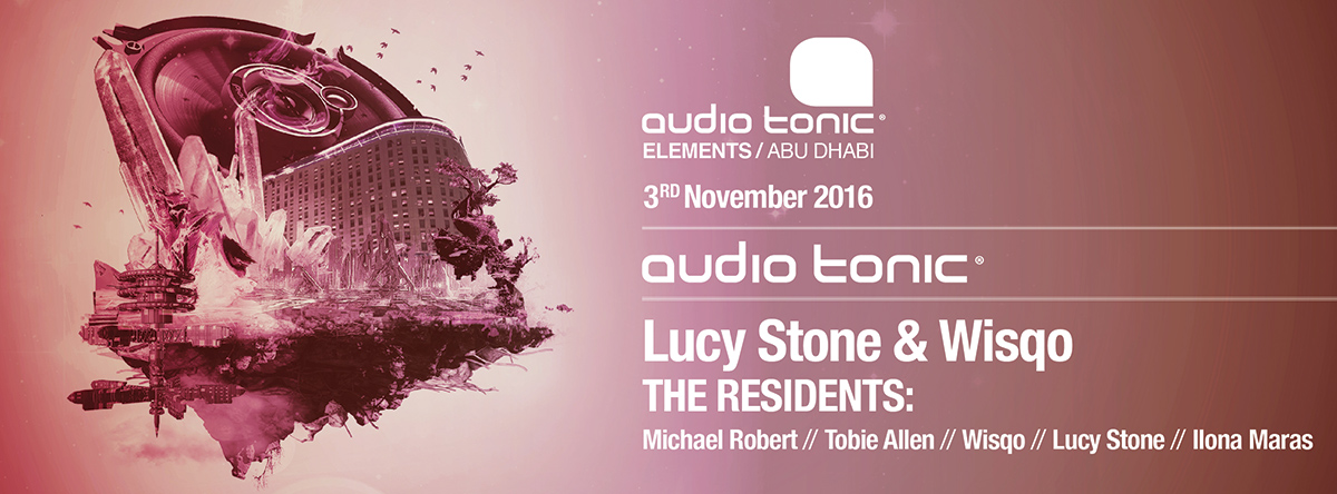 audio tonic