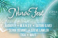 Nuraifest is coming to Abu Dhabi