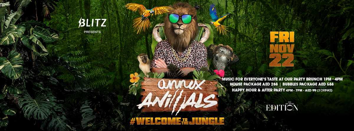 Annex Animals