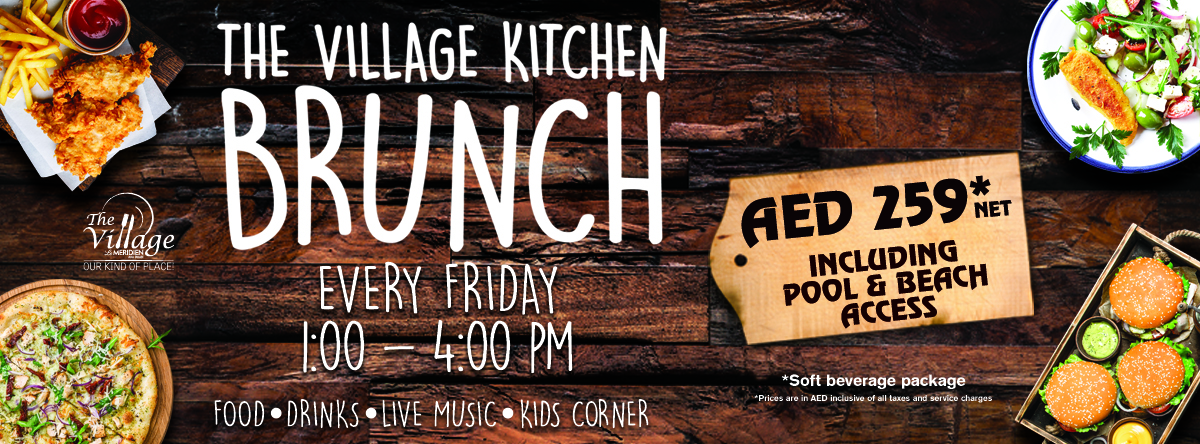 Village Kitchen Brunch