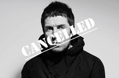 Liam Gallagher to Headline Club Social 2020