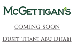 Mcgettigan's to open second branch in Abu Dhabi
