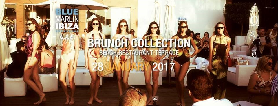 Fashion Brunch @ Ghantoot Al Jazira Hotel