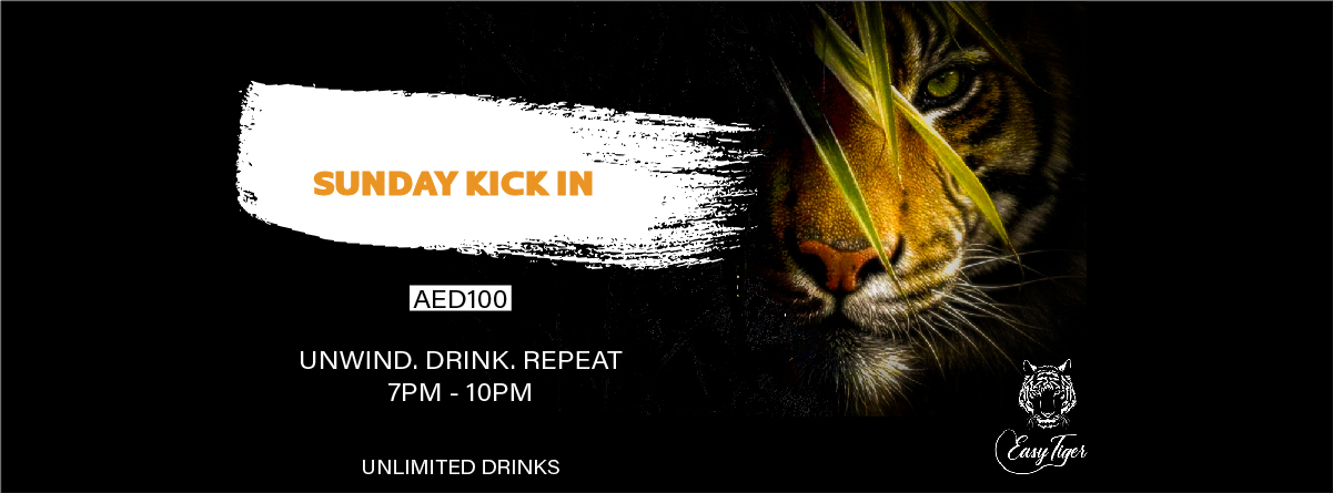 Sunday Kick In @ Easy Tiger