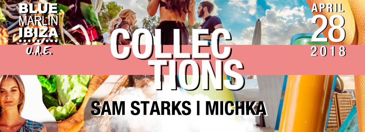 Saturday Collections Brunch @ Blue Marlin Ibiza