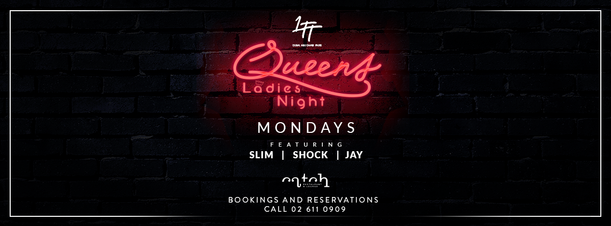 Queen Ladies Night @ Catch
